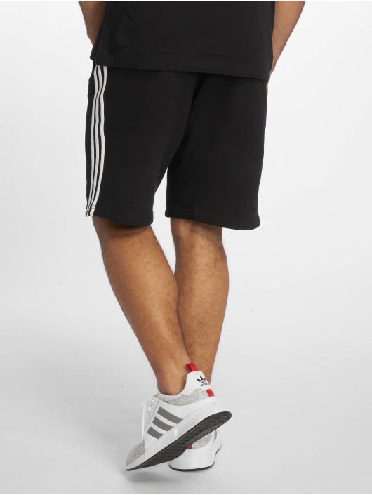 adidas Originals Short 3-Stripe noir