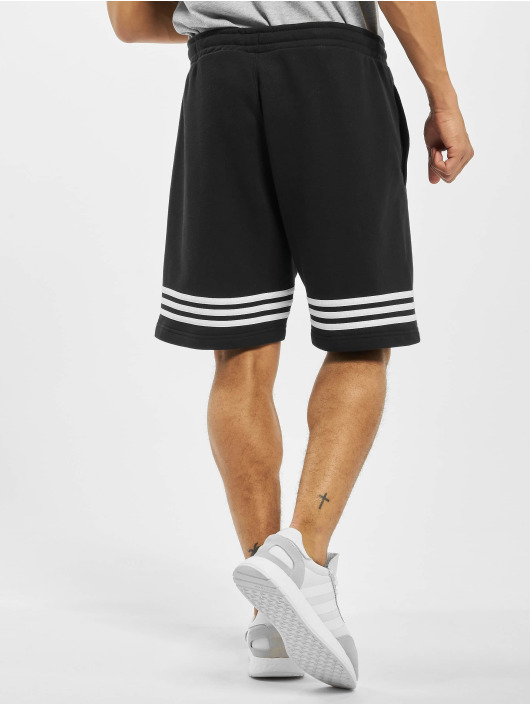 adidas Originals Short Outline noir