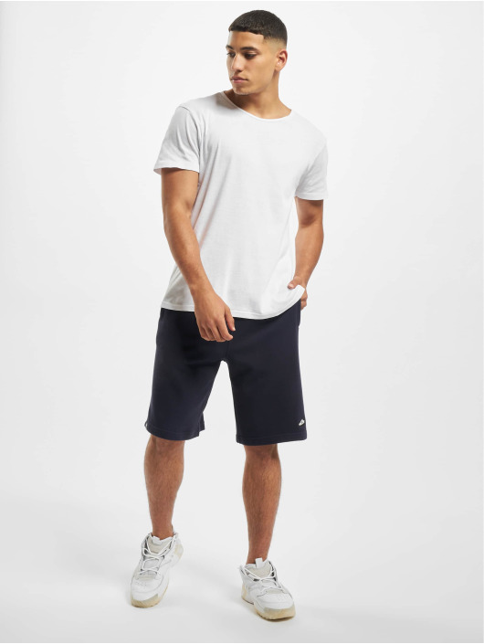 adidas Originals Shorts SST Emb blå