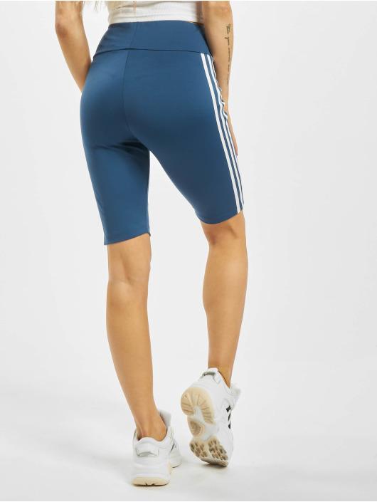 adidas Originals Shorts Short blau