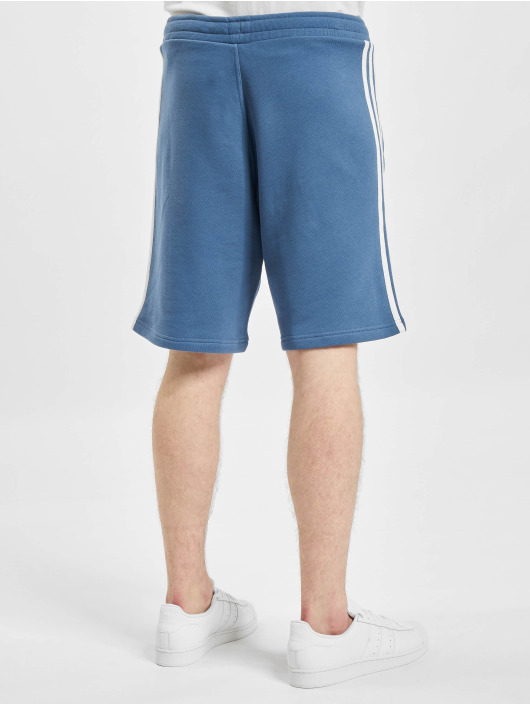 adidas Originals shorts Originals 3-Stripe blauw