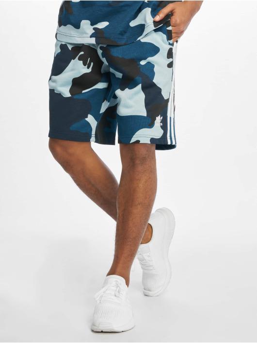 cozy fresh best loved authorized site adidas Originals Camo Shorts Multicolor/Collegiate Navy