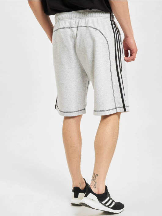 adidas Originals Shorts Cntrst grau