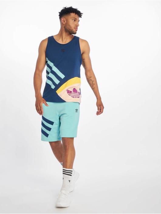 adidas Originals shorts Sportive Nineties groen