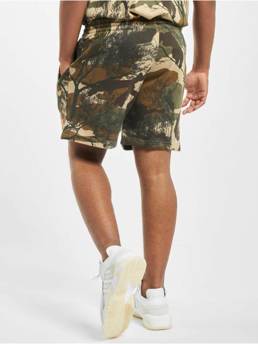 adidas Originals Shorts Camo Aop kamuflasje