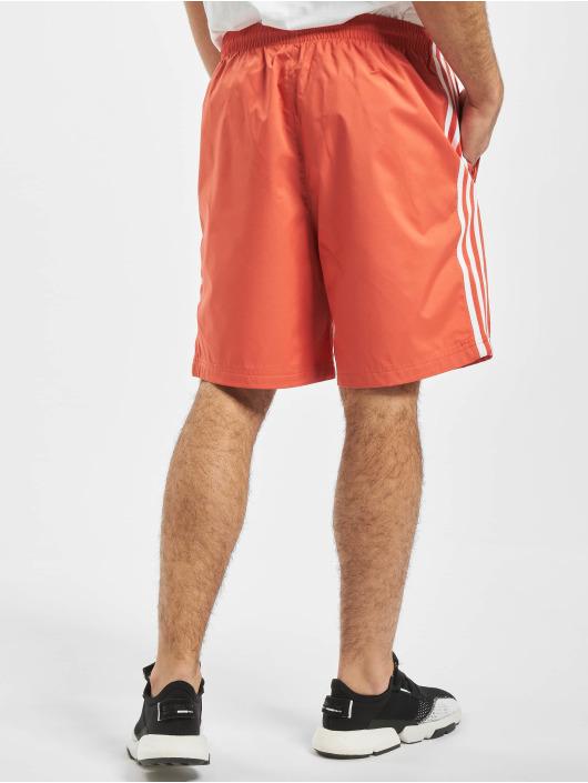 adidas Originals Shorts Lock Up orange