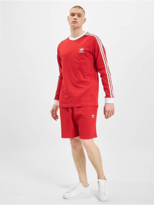 adidas Originals Shorts Essential rot