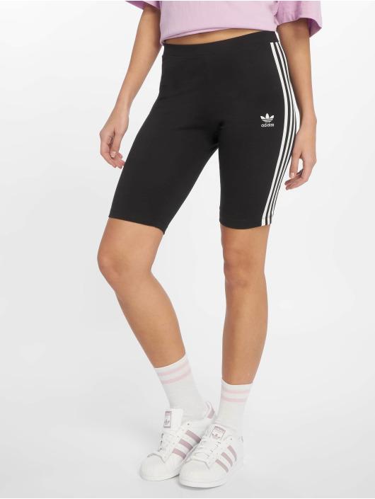 adidas originals Shorts Cycling schwarz