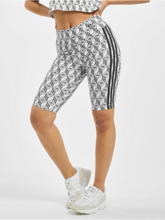 adidas Originals Shorts Cycling schwarz