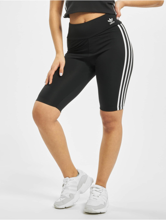 adidas Originals Shorts Short schwarz