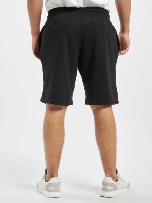 adidas Originals Shorts F schwarz
