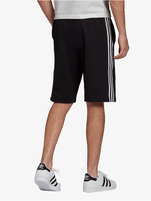 adidas Originals Shorts Lockup Lng schwarz