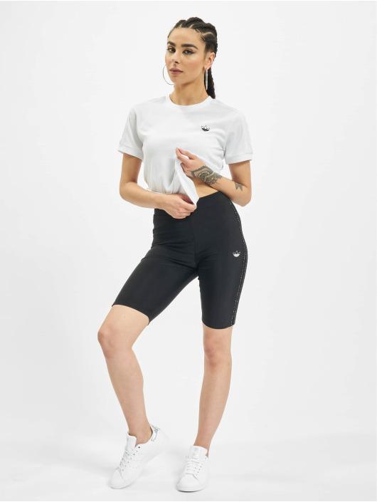 adidas Originals Shorts Originals schwarz
