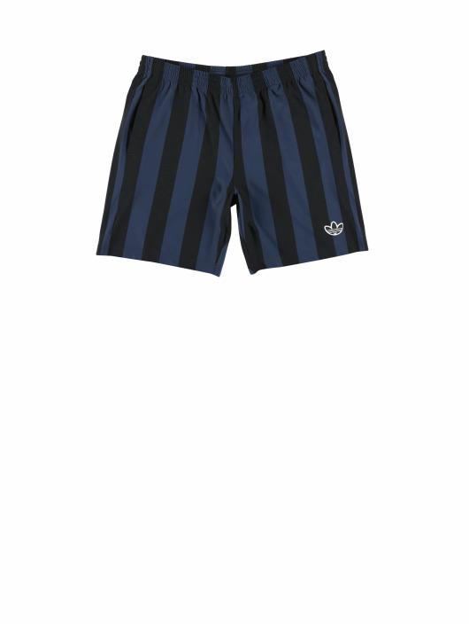 adidas Originals Shorts Ed Stripe svart