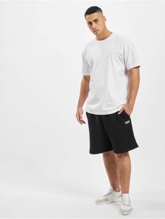 adidas Originals F Shorts Black