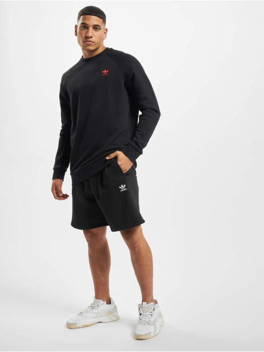 adidas Originals Shorts Essential svart