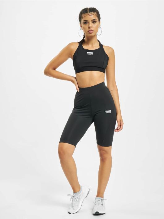 adidas Originals Shorts Originals svart