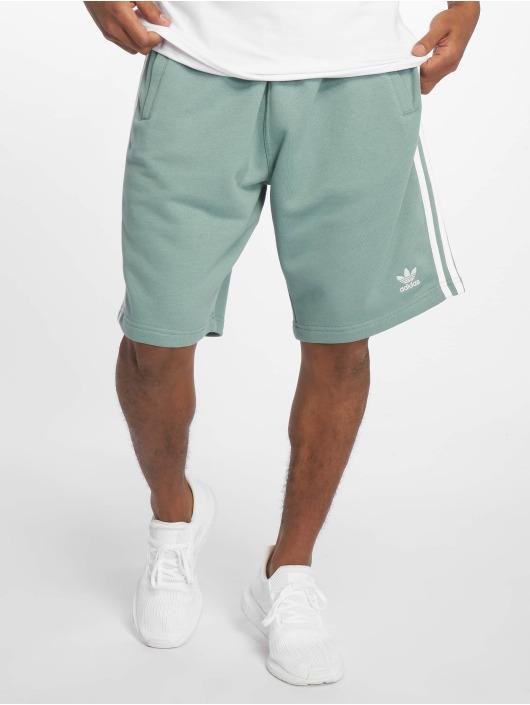 adidas originals Shorts 3-Stripe türkis