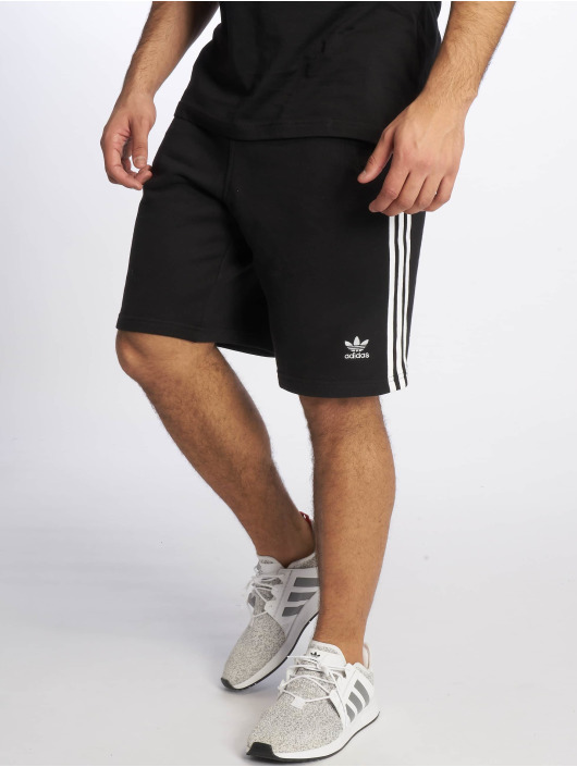 sale retailer a315d f2417 ... adidas originals Shortsit 3-Stripe musta ...