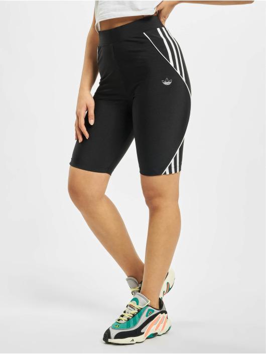 adidas Originals Shortsit Cycling musta