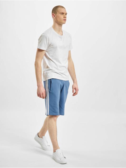 adidas Originals Shortsit Originals 3-Stripe sininen