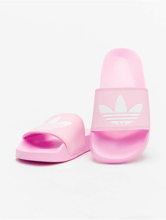 adidas Originals Slipper/Sandaal Adilette Lite pink