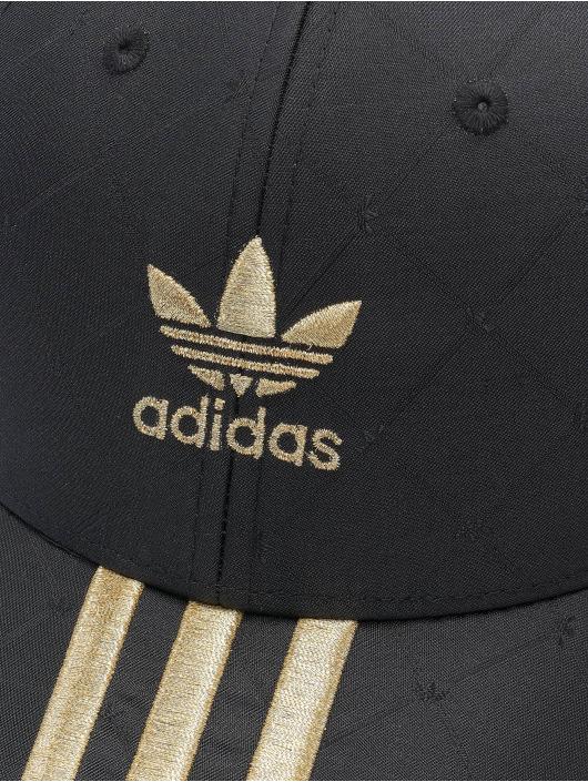 adidas Originals Snapback Baseball èierna