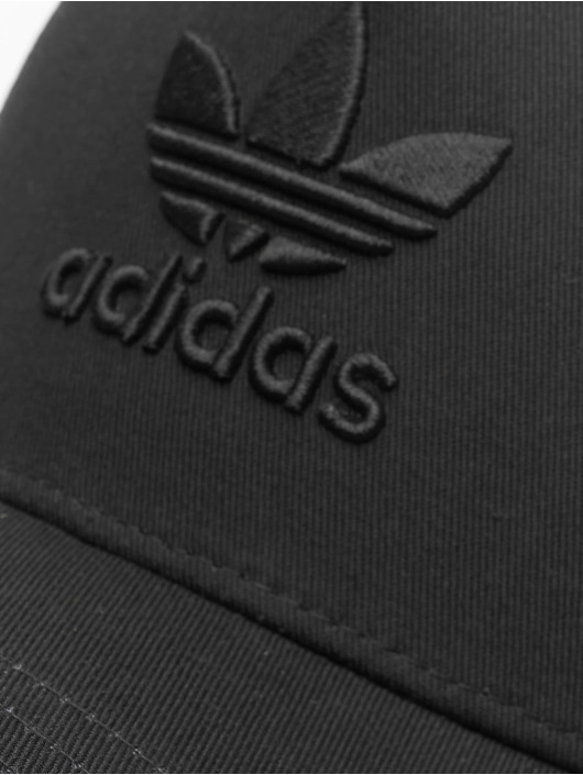 adidas originals Snapback Cap AF Trucker black