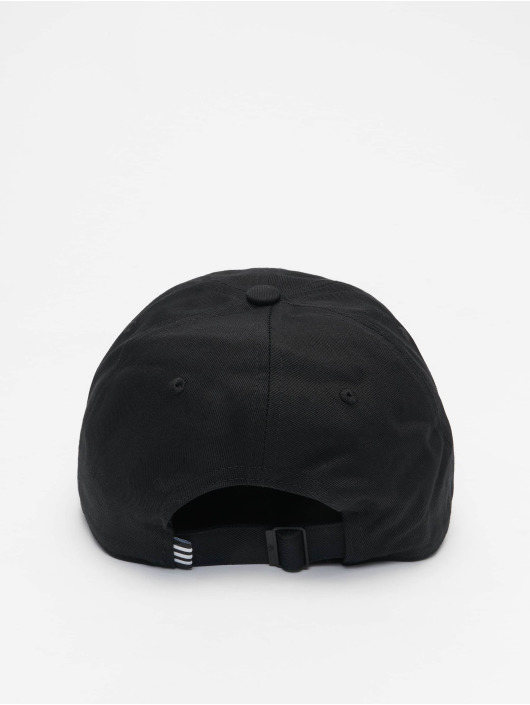 adidas Originals Snapback Cap Super black