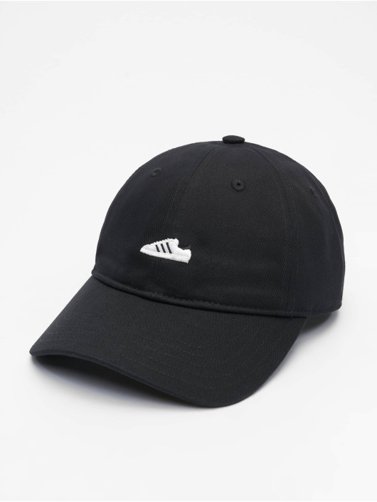 adidas Originals Snapback Cap Super black