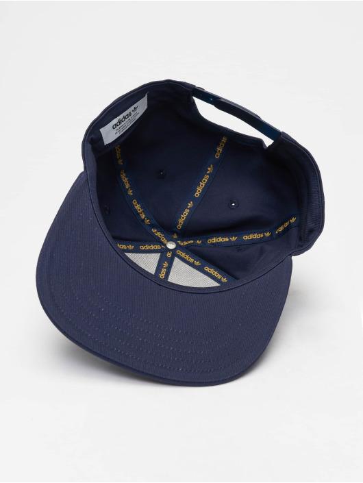 adidas originals Snapback Cap Sb Classic Tre blue