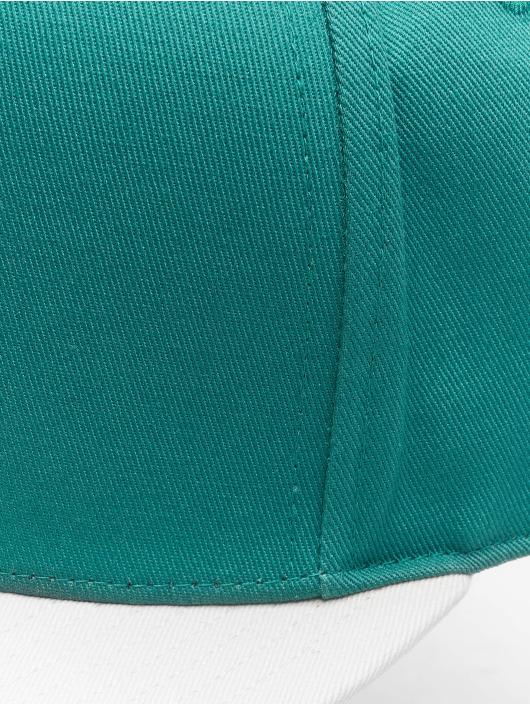 adidas originals Snapback Cap 2tone grün