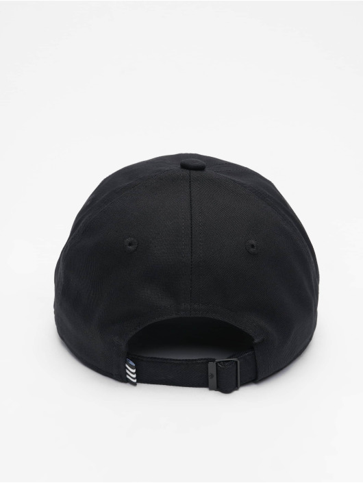 adidas Originals Snapback Cap Super nero