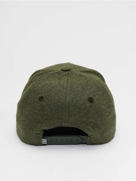 adidas originals Snapback Cap Af Melange olive