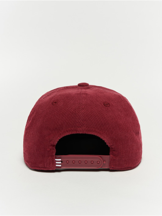 adidas originals Snapback Cap Tref Herit Snb red