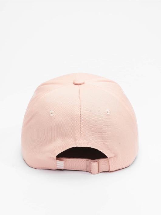 adidas Originals Snapback Cap Classic Trefoil rosa