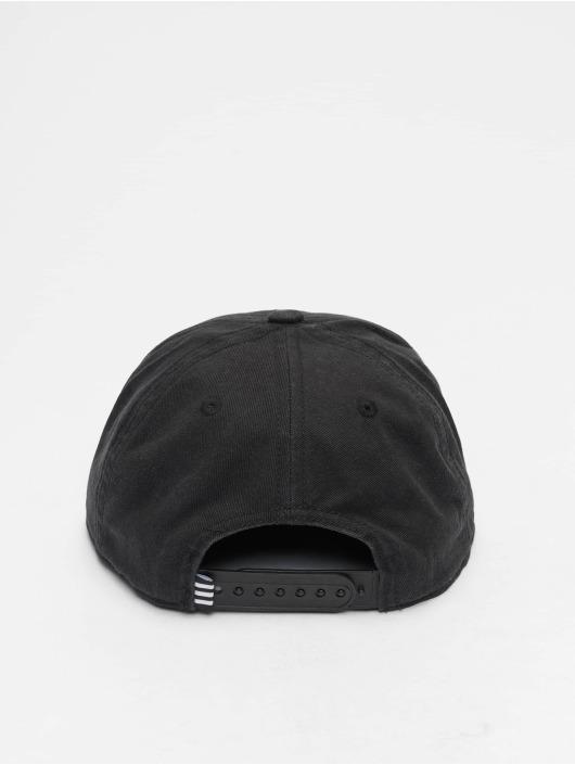 adidas originals Snapback Cap Ac Trefoil schwarz