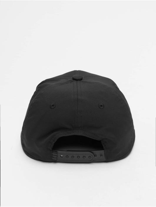 adidas originals Snapback Cap 3 Stripe schwarz