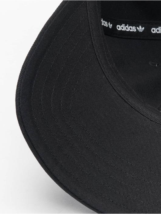adidas Originals snapback cap Super zwart