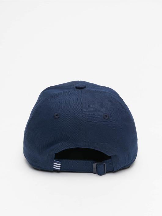 adidas Originals Snapback Caps Classic Trefoil modrý