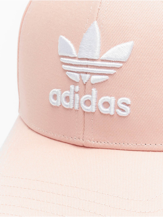 adidas Originals Snapback Classic Trefoil pink