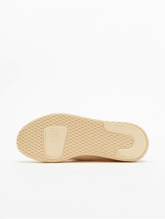 adidas originals Sneaker Pw Tennis Hu W beige