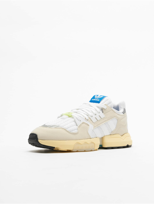 adidas Originals Sneaker ZX Torsion bianco