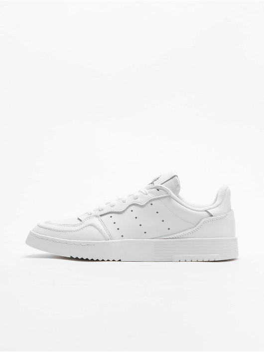 adidas Originals Sneaker Supercourt bianco