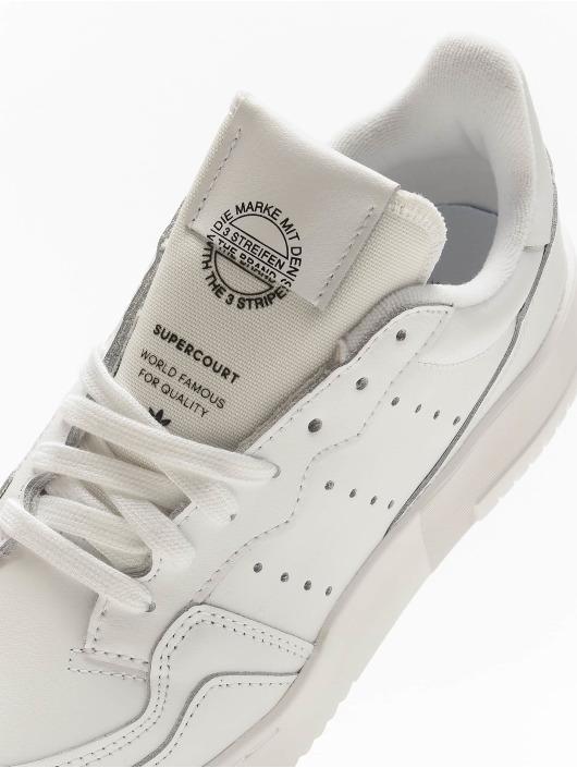 adidas Originals Sneaker Supercourt bianco