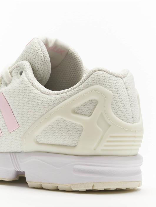 adidas Originals Sneaker Zx Flux bianco