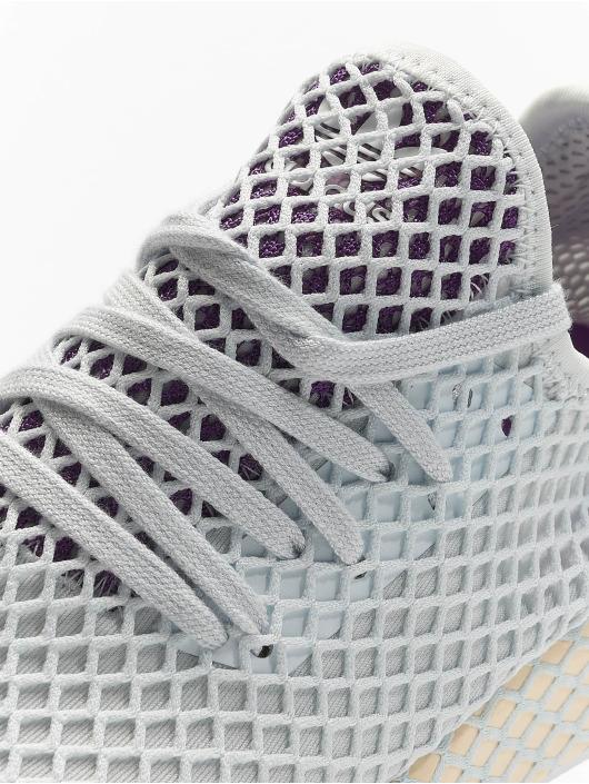 adidas originals Sneaker Deerupt Runner W blau