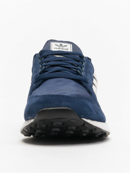 adidas originals Sneaker Forest Grove blau