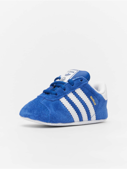 adidas originals Sneaker Gazelle Crib blau