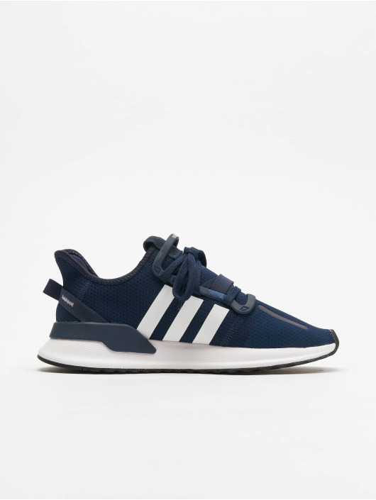 adidas originals Sneaker U_Path Run blau